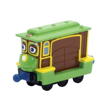 Chuggington Diecast train -Zephie