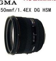 Sigma 50mm F1.4 EX DG HSM,Sigma 50/1.4 normal Lens