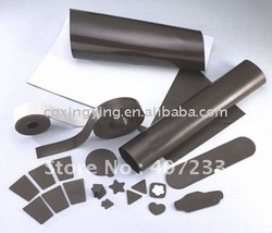2012 new product rubber magnet roll(China (Mainland))