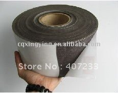 2012 new product adhesive flexible magnet roll(China (Mainland))