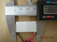 TES1-06304T125,Max7.6V,thermoelectric cooler parts,30X15MM,peltier module,tec cooler,Tec module,