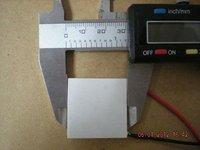 TEC1-07104T125 ,Max8.5V,30x30mm,thermoelectric cooler parts,peltier module,tec cooler,Tec module,