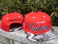 Atlanta Falcons snakeskin snapback hat cap snakeskins snapbacks hats caps snap back snake skin adjustable new style vintage red
