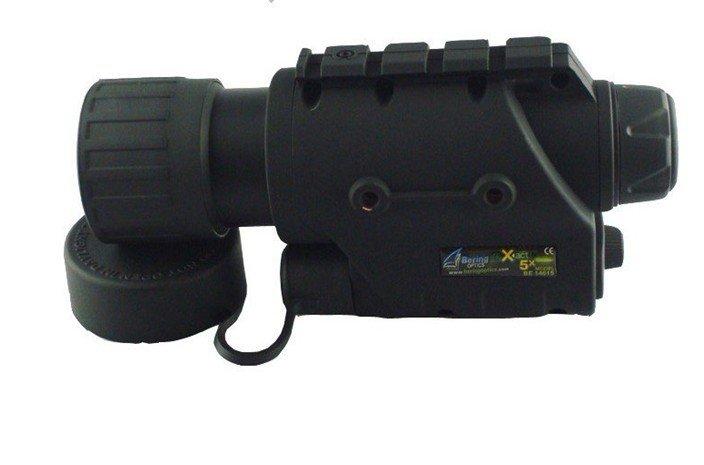Guaranteed 100% ,For hunting, camping 5X Bering-88 brand ligh Night Vision Riflescopes,(China (Mainland))