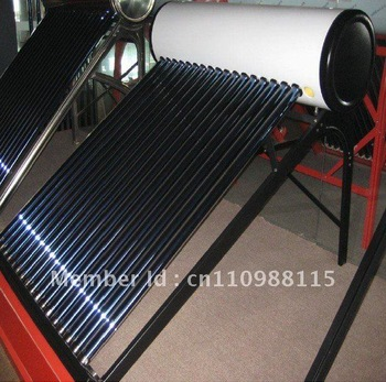 Solar water heater, solar collector US$ 320