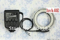 Free Shipping Meike FC-100 Macro Ring Flash/Light for Nikon D7000 D5100 D3100 D90 D300S D3000   Wholesale / Retail