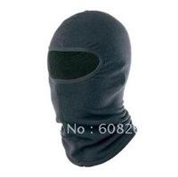 Free shipping! Wholesale Sleeve / thin sleeve / wind / mouth guard / TKD protective face mask / helmet HEADBAND / CS mask