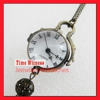 FREE SHIPPING!Tellurion Pocket Watch for New Year gift,Wholesale&Retail