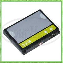 D-X1 Battery For BlackBerry Curve 8900 Storm 9500 Storm2 9520 Storm 9530 Storm2 9550 Tour 9630 Cellular 850mAh,50pcs/lot(China (Mainland))