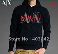 2012 New Men's 100% cotton fashion sport Sweatshirts Hoodies jacket coats 004