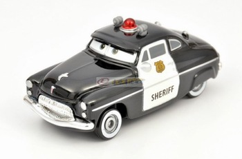 Wholesale PIXAR Cars 2 Toys SHERIFF