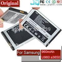 Replacement Original Battery For Samsung B5310U, B5310 genio slide,C3510,SGH-C5510,C6112,F270,F278,F309,F339,F400,F408