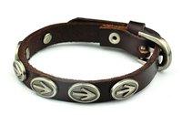 Genuine Leather Bracelet Men Woman Fashion Wrap Bracelets