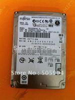 Original  For  Free ship Mobile MHV2080AH 80GB  2.5  5400RPM 8MB  IDE ATA100  Mobile Hard  Disk   Drive   CA06531-B40300TW