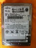 Original  For  Fujitsu   2.5 inch  100GB   IDE  PATA  MHV2100AH PL  Hard  Disk  Drive  HDD  CA06531-B40500TW  CA06531-B24500TW
