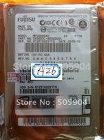 "For  Fujitsu Mobile  MHV2060AH  YTTN    2.5""   60 GB   IDE  ATA-100   hard   disk  drive      CA06531-B20200DL"