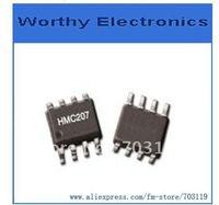 HMC207S8E    SOP8     HITTITE    Passive DBL-BAL Mixer SMT, 0.7 - 2.0 GHz