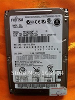 "For  Fujitsu  MHT2020AT  PL 2.5""  20GB  4200rpm  Ultra ATA/100   IDE/EIDE  Laptop  Internal  Hard  Disk  Drive   CP004874-01"