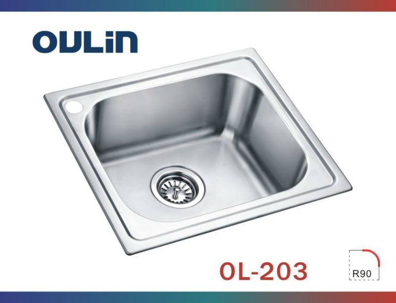 304 stainless steel sink manufacturers ol 203 jpg