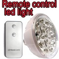 10pcs/lot  Rechargeable LED Light Emergency Bulb Remote Controls Lamps EP-701 with 20pcs LED EMS free HXB0282