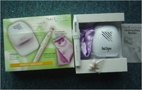Perfect nail dryer kit