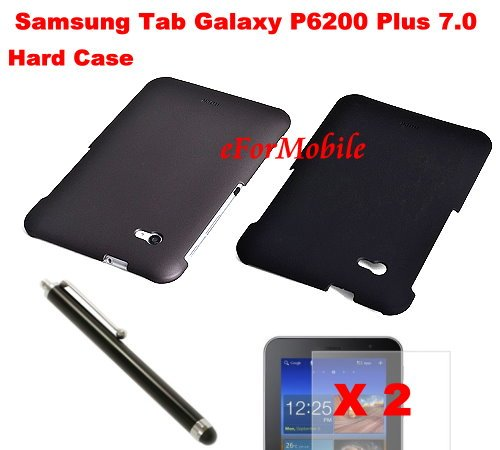 Hard Case Tablet Cover Protective case For Samsung Galaxy Tab P6200