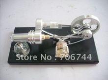 stirling engine promotion