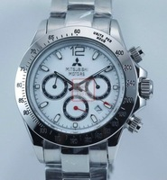 New MITSUBISHI Chronograph Watch Eclipse Montero 3000GT  B15