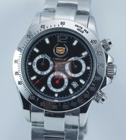 New CADILLAC Chronograph Watch DeVille Escalade Eldorad  B16