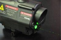AF ISM-V Intergrate Red Dot Sighting With Red / Green Laser Modules