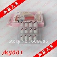 Bridal Nail / 3D Nail piece / fak-e nails / patch / glue-free (10pcs/lot)