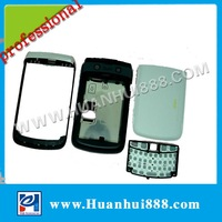 cell phone spare parts handphone casing for blackberry bold 9700