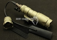 SureFire Style M300 Mini Scout Flashlight (TAN)