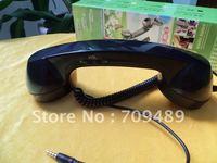 Hot sale Skype Phone Handset Telephone Support Skype MSN UUcall Google talk VOIP Handset New USB Internet
