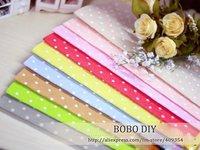 Ткань 3MM 24pcs 30CM*30CM/piece felt fabric, DIY felt Square, Polyester non-woven felt Set, 24 mixed colors/lot B201303
