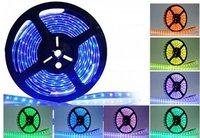 15M 5050 SMD RGB 450 LED 30LED/m Strip Light