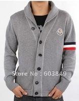 free shipping, man sweater wholesales.size M L XL