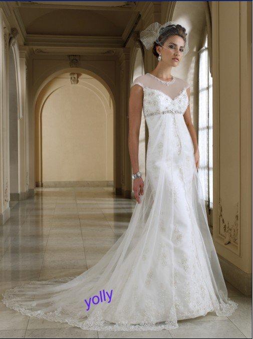 Oleg Cini Ball Gown Wedding Dress Best 2018