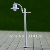 T21 model 5cm material quality model lamp single street model lamp brass lamp 1 / 100 Copper free shipping
