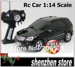 M-Class,CAR Radio Control Car,RC car, Scale 1:14 free ship(China (Mainland))