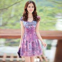 Женское платье js1056