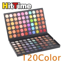 120 Makeup Full Color Eyeshadow Palette Eye Shadow [5863|01|01](China (Mainland))