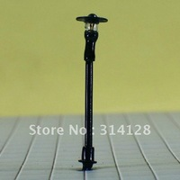 "MODEL LAMP FOR ARCHITECTURAL MODEL TRAIN LAYOUT T103 scale: 1:87~1:100 Approx. 6.5cm or 2.6""inch"