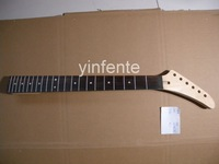 New High Quality Unfinished electric guitar neck Solid wood Body &  fingerboard Tele model 1pcs #2