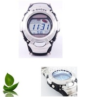 Wholesale environmental protection-solar watch - sports watch- jewelry-table- wrist watch lithium battery table-rabbit freight