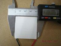 TES1-24106,Max29.2V,40x40mm,thermoelectric cooler parts,peltier module,tec cooler,Tec module,