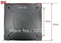 Long range WG26 EM/TK4100  LF 125 KHz proximity Passive parking management RFID card reader
