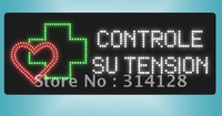 LED CONTROL Sign LED sign board HSC0036 free shipping