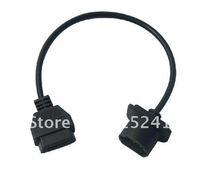 OBD2  Connector 17 pin Adaptor Cable MAZDA 17PIN -R