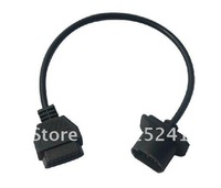 OBD2  Connector 17 pin Adaptor Cable MAZDA 17PIN -R
